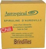 SPIRULINE Chili - 100 gr de brindilles