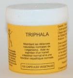 TRIPHALA - 100 gélules | Lafermedepaula.com