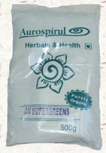 SUPERGREEN - 500g de poudre