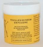 NEEM - 100 capsules