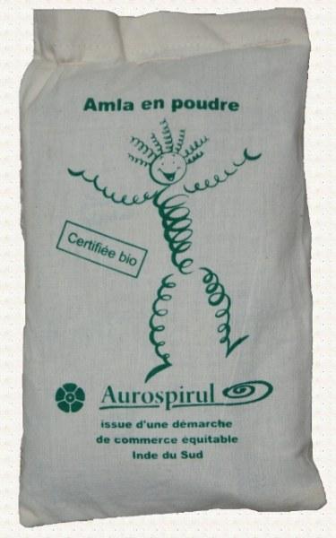 Amla - 500g de poudre