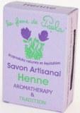 Henné - Savon 75g