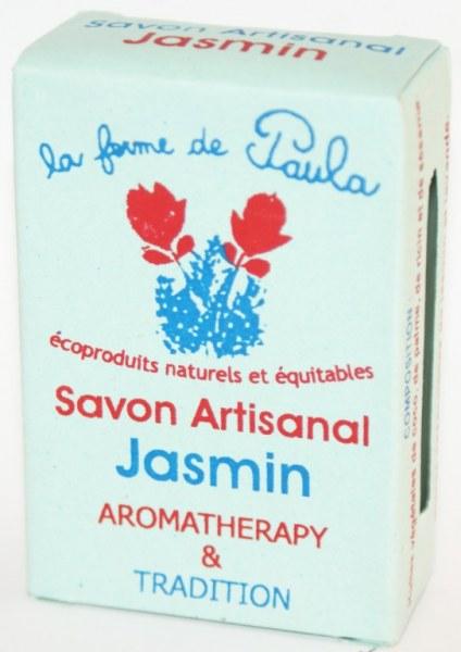 Jasmin - Savon 75g