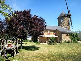 Le Moulin de Belair