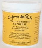 NEEM - 500 capsules