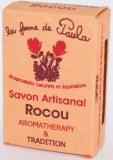 Rocou - Savon 75g